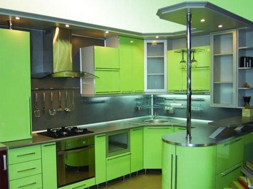 Мебель для кухни в Аксае